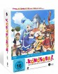 KonoSuba - Vol. 1 (Limited Mediabook Edition) Blu-ray
