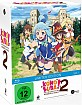KonoSuba 2 - Vol. 1 (Limited Edition)
