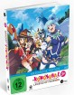 KonoSuba: The Legend of Crimson (Limited Mediabook Edition)
