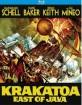 Krakatoa: East of Java (1969) (Region A - US Import ohne dt. Ton) Blu-ray