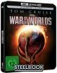 Krieg der Welten (2005) 4K (Limited Steelbook Edition) (4K UHD +