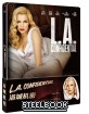 L.A. Confidential - HDzeta Exclusive Limited Quarter Slip Edition Steelbook (CN Import ohne dt. Ton) Blu-ray