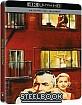 La Finestra sul Cortile (1954) 4K - Edizione Limitata Steelbook (4K UHD + Blu-ray) (IT Import) Blu-ray