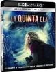 La Quinta Ola 4K (4K UHD + Blu-ray) (ES Import) Blu-ray