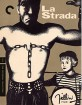 La Strada - The Criterion Collection (Region A - US Import ohne dt. Ton) Blu-ray