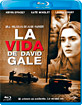 La Vida de David Gale (ES Import) Blu-ray