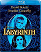 Labyrinth (SE Import) Blu-ray