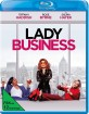 Lady Business Blu-ray
