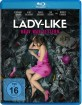 Lady-Like Blu-ray