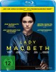 Lady Macbeth (2016) Blu-ray