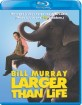Larger Than Life (1996) (Region A - US Import ohne dt. Ton) Blu-ray