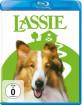 Lassie - Freunde fürs Leben Blu-ray