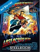 Last Action Hero 4K - Limited Edition Steelbook (4K UHD + Blu-ray) (SE Import) Blu-ray