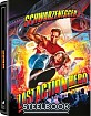 Last Action Hero 4K - Limited Edition Steelbook (4K UHD + Blu-ray + Digital Copy) (US …