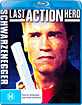 Last Action Hero (AU Import) Blu-ray