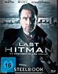 Last Hitman - 24 Stunden in der Hölle (Steelbook)