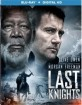 Last Knights (2015) (Blu-ray + Digital Copy) (Region A - US Import ohne dt. Ton) Blu-ray
