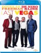 Last Vegas (IT Import) Blu-ray