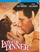 Late for Dinner (1991) (Region A - US Import ohne dt. Ton) Blu-ray