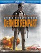Le Dernier rempart (2013) (Blu-ray + DVD) (FR Import ohne dt. Ton) Blu-ray