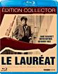 Le Lauréat (FR Import ohne dt. Ton) Blu-ray