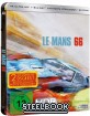 Le Mans 66 – Gegen jede Chance 4K (4K UHD + Blu-ray) (Limited Steelbook Edition)