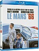 Le Mans '66 (ES Import) Blu-ray