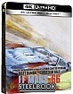 Le Mans '66 - La Grande Sfida 4K - Steelbook (4K UHD + Blu-ray) (IT Import)