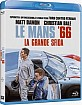 Le Mans '66 - La Grande Sfida (IT Import) Blu-ray