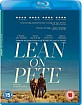 Lean on Pete (2017) (UK Import ohne dt. Ton) Blu-ray