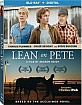 Lean on Pete (2017) (Blu-ray + UV Copy) (Region A - US Import ohne dt. Ton) Blu-ray