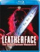 Leatherface: The Texas Chainsaw Massacre III (1990) - Warner Archive Collection (US Import ohne dt. Ton) Blu-ray