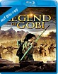 Legend of Gobi Blu-ray