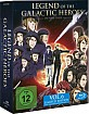 Legend of the Galactic Heroes: Die Neue These - Vol. 6 (Limited Edition)
