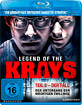 Legend of the Krays - Teil 2: Der Fall Blu-ray