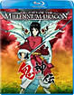 Legend of the Millennium Dragon (IT Import) Blu-ray
