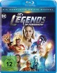 Legends of Tomorrow: Die komplette dritte Staffel Blu-ray