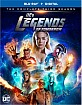 Legends of Tomorrow: The Complete Third Season (Blu-ray + UV Copy) (US Import ohne dt. Ton) Blu-ray