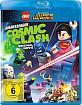 LEGO: Gerechtigkeitsliga - Cosmic Clash (Blu-ray + UV Copy) Blu-ray