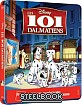 Les 101 Dalmatiens - Fnac.fr Exclusive Limited Edition Steelbook (Blu-ray + DVD + Bonus DVD) (FR Import)