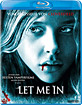 Let me in (CH Import) Blu-ray