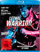 Lethal Warrior (Blu-ray + UV Copy) Blu-ray