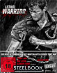 Lethal Warrior (Limited Steelbook Edition) (Blu-ray + UV Copy) Blu-ray