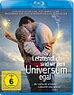 Letztendlich sind wir dem Universum egal Blu-ray