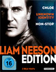 Chloe + Unknown Identity + Non-Stop (2014) (Liam Neeson Edition) Blu-ray