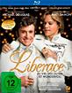 Liberace - Zu viel des Guten ist wundervoll Blu-ray