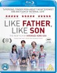 Like Father, like Son (UK Import ohne dt. Ton) Blu-ray