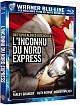 L'Inconnu du Nord-Express (FR Import) Blu-ray