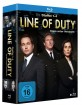 Line of Duty - Cops unter Verdacht - Staffel 1-4 Blu-ray