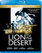 Lion of the Desert - Classic Collector's Edition (Region A - US Import ohne dt. Ton) Blu-ray